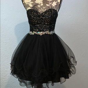 Clarisse Dresses - Dress
